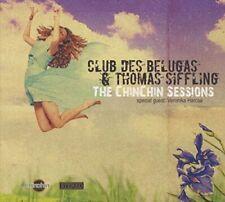 CHINCHIN SESSIONS THE - CLUB DES BELUGAS and THOMAS SIFF [CD]