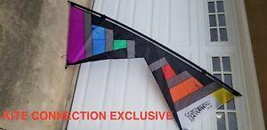Revolution N.Y.M. Custom Surf City Special - Black Rainbow Standard - RTF