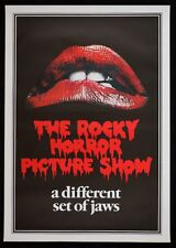 Rocky Horror Original Uk Quad Film Posters Ebay
