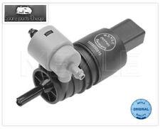 MEYLE Windscreen Screen Wash Washer Pump for VW Mk4 Mk5 Mk6 & Mk7 Golf 1K6955651