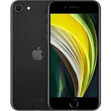 "Smartphone Apple iPhone SE 2020 64GB 4,7"" black Garanzia EU NUOVO"