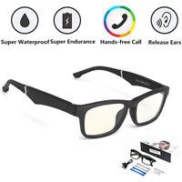 Smart Car Sport Glasses bluetooth Polarized Glasses Headphone Headset