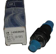 ** GM OEM Diesel-Fuel Injector Nozzle 14063606