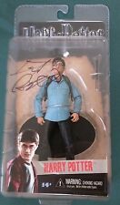 NECA Harry Potter Daniel Radcliffe Figure signed autographed or FUNKO POP! pop