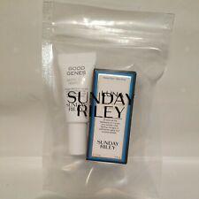 SUNDAY RILEY Power Couple Duo Good Genes & Luna Sleeping Night Oil 5ml/.17oz Ea