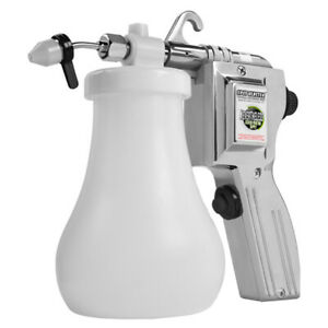 Spot Blaster Textile Spot Cleaning Spray Gun Adjustable adjustable nozzle USA