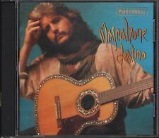 """PINO DANIELE - RARO CD 1 STAMPA """" MASCALZONE LATINO """""""