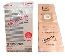 Kirby G3 G4 G5 G6 Sentria & Style 3 vacuum sweeper bags