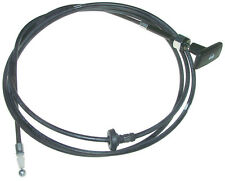 Mazda Mx6 & 626 New Factory Hood Release Cable 1993 To 1997