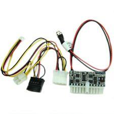 24Pin Pico ATX Switch DC 12V 160W PSU Car Auto Mini ITX DC TO DC Power Supply