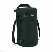 LowePro Lens Case 13 X 32cm -> Protect your gear with purpose built protection!