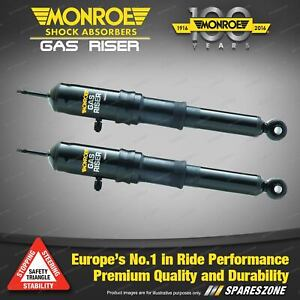 Monroe Rear Gas Riser Shock Absorbers for Holden ADVENTRA VYII VZ 03-06