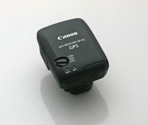 Canon GPS Receiver GP-E2 for Canon EOS DSLR