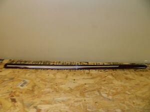 New OEM 2000-2001 Mercury Sable Exterior Door Trim Moulding Panel