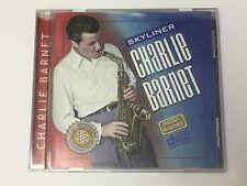 Charlie Barnet - Skyliner (18 Track CD) Digitally Remastered