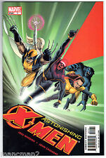 Astonishing X- Men #1 (NM) `04 Whedon/ Cassaday (VARIANT)