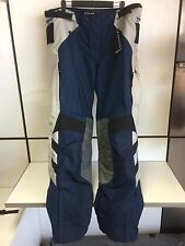 BMW 2016 Genuine Rallye Trouser PANTS  (Blue/Gry or Blk/Red)