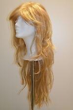 Ellen Wille Perücke Blond ca. 70cm lang WIG Pos P1