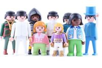 9 Playmobil Figuren Konvolut Sammlung