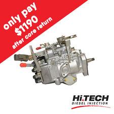 Nissan GQ Patrol TD42 diesel fuel pump 104760-4570 / 16700-0Y911
