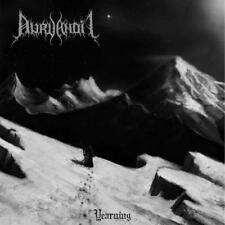 Aurvandil - Yearning CD,HORNA.LUROR,ARCKANUM