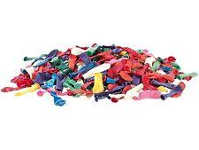 500 Wasserbomben in verschiedenen Farben Party-Set Wasser-Bomben Wasserballons