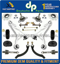 VOLVO S80 CONTROL ARMS BALL JOINTS STRUT MOUNTS BEARINGS TIE RODS SUSPENSION KIT