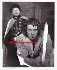 Original Photo Jon Finch in Macbeth 1971 Roman Polanski Film # 2