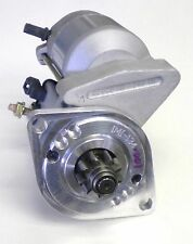 1941 - 1956 JEEP Willys 12 Volt Gear Reduction Mini Starter  MZ4113, MZ4199