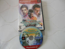 Virtua Fighter 4: Evolution (Sony PlayStation 2, 2003) Greatest Hits