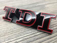 Polo Golf 5 6 7 V VI VII el TDI GTI GTD wabengrill emblema bordado calandra