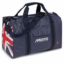 Musto | Genoa Small Carryall | Sailing, Kayaking, Traveling | Colour: GBR Blue