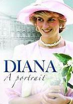 DIANA: A PORTRAIT (Princess Diana) - DVD - Region 1 - Sealed
