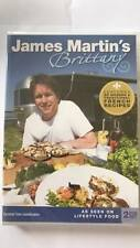 James Martin's BRITTANY (2 disc) new sealed