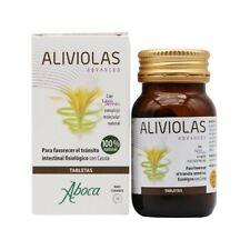 Aboca Aliviolas Advanced 90 tabletas