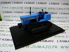 Tracteur 1/43 universal Hobbies  : LANDINI C 7830 1983