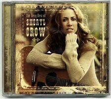 CD - SHERYL CROW - The very best of
