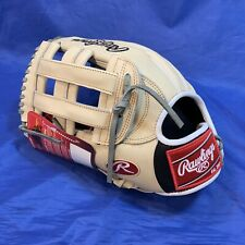 Rawlings Heart of Hide Pro3039-6Cbfs (12.75�) Baseball Glove (Left-Handed)