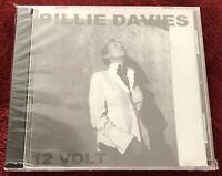Billie Davies 12 Volt CD New Other Factory Sealed