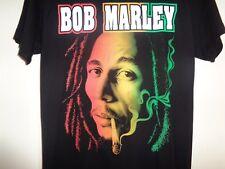 BOB MARLEY  T Shirt  MEDIUM