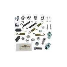 Parking Brake Hardware Kit Rear Carlson 17388