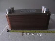 Brazed Plate Heat Exchanger BL26-50 (50 plates) BEST SELLER!