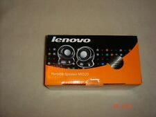 Lenovo M0520 Computer Speakers