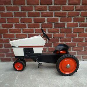 Vintage Case AGRI KING Pedal Tractor