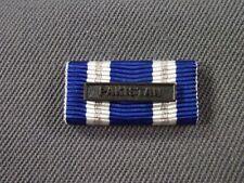 Nato medaglia Pakistan fibbia nastro nastro SPANGE Ribbon