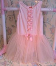 Gymboree Ballerina Dress /TuTu for Child Size 9/10  Great for Ballet Lessons