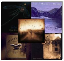 THONAR RECORDS 5CD PAKET (ABANDONED PLACE / TONAL Y NAGUAL / FALSE MIRROR)