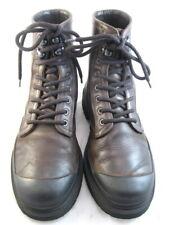 """Allen Edmonds """"RANGER"""" WATERPROOF Boots 8 D Dark Brown   (276)"""