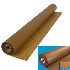 "Wax Paper Roll of 60"" X 310' Brown"
