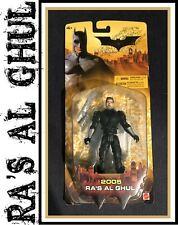 Batman Begins _ Ra's Al Ghul / Ducard _ Action Figure _ (Moc)